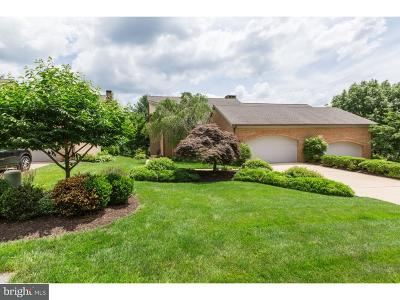 Wilmington Single Family Home For Sale: 103 Bellant Circle