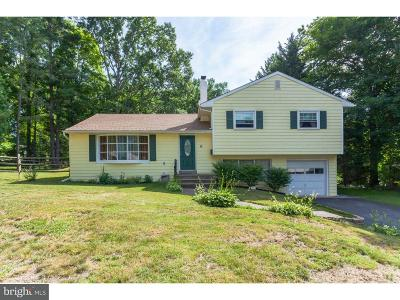 Yardley Single Family Home For Sale: 12 Lower Hilltop Road