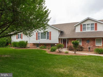 West River Single Family Home For Sale: 4320 Pennbrooke Court