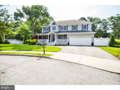 Absecon Single Family Home For Sale: 810 Katie Court