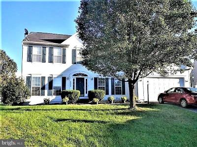 Frederick County Single Family Home For Sale: 1808 Whispering Meadow Court