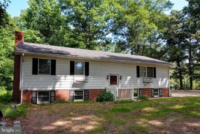 Federalsburg Single Family Home For Sale: 5499 Federalsburg Highway