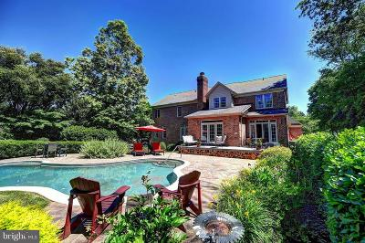 Bel Air Single Family Home For Sale: 1415 Mac Phail Road