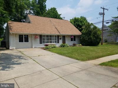 Bristol Single Family Home Under Contract: 122 Ironwood Road