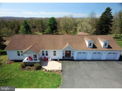 Single Family Home For Sale: 2456 Knight Road