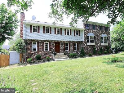 McLean Single Family Home For Sale: 6740 Churchill Road