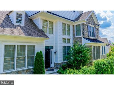 Newtown Square Townhouse For Sale: 304 Sunny Brook Lane