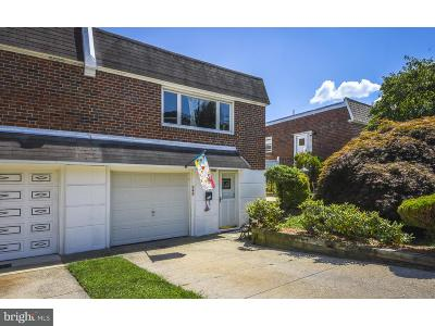 Single Family Home For Sale: 748 Hill Road