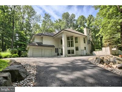 Single Family Home For Sale: 445 Hill Road