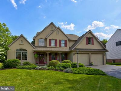 Ephrata Single Family Home For Sale: 115 Cornerstone Way