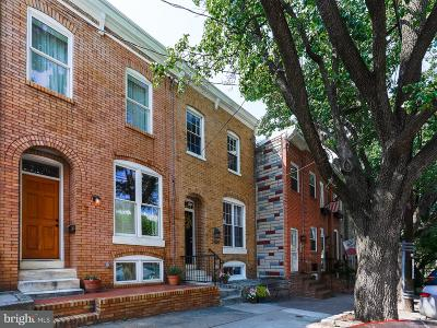Baltimore MD Townhouse For Sale: $384,000