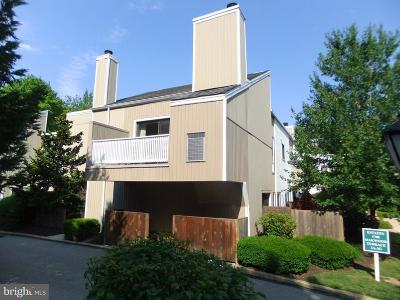 Narberth Condo For Sale: 1750 Oakwood Terrace #2C
