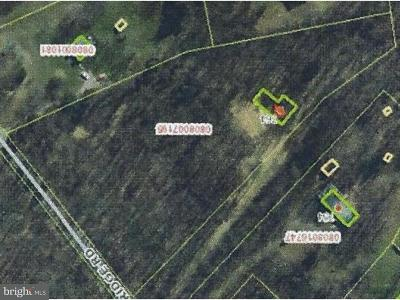 Cecil County Residential Lots & Land Under Contract: 764 New Bridge Road