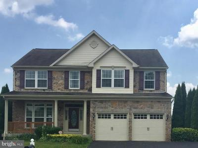 Carroll County Rental For Rent: 2335 Nevada Drive