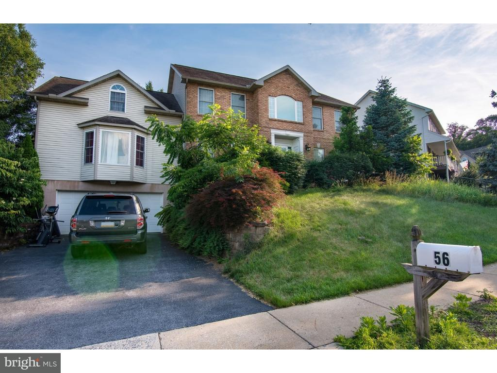 4 bed / 3 full, 1 partial baths Home in Reading for $254,800