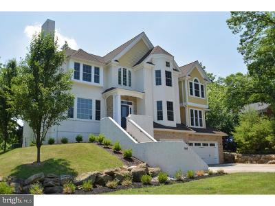 King Of Prussia Single Family Home For Sale: 484 Keebler Road
