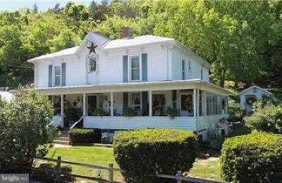 Shenandoah Single Family Home For Sale: 128 Newport Road