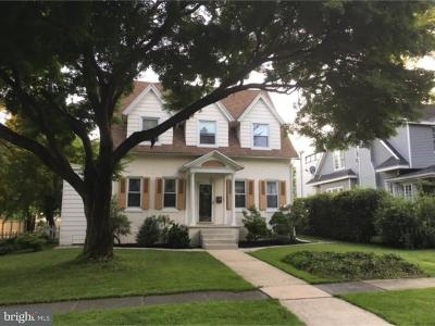 Wyomissing Single Family Home For Sale: 30 Upland Road
