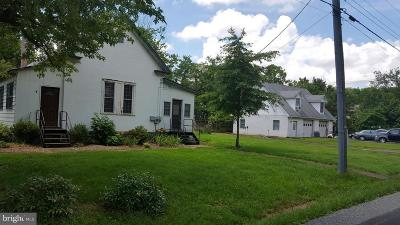 Aldie Single Family Home For Sale: 23251 Meetinghouse Lane
