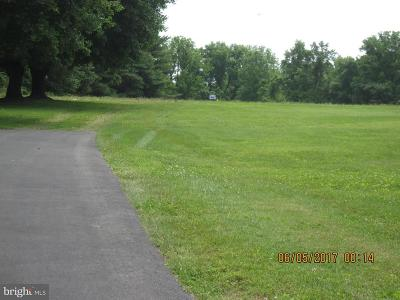 Harford County, Howard County Residential Lots & Land For Sale: 1751 Glen Cove Road