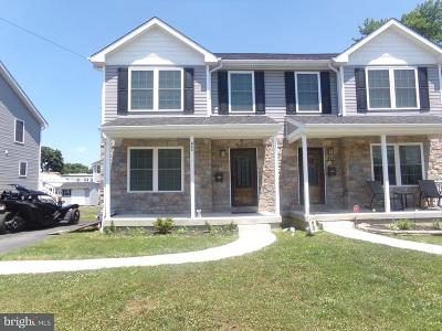 Ridley Park Single Family Home For Sale: 311 W Sellers Avenue