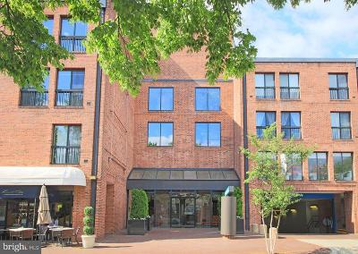 Georgetown Condo For Sale: 3251 Prospect Street NW #412