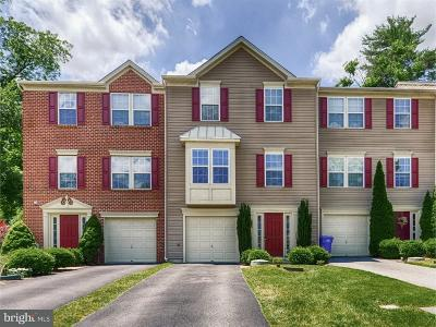 Media Townhouse For Sale: 206 Pennsgrove Court
