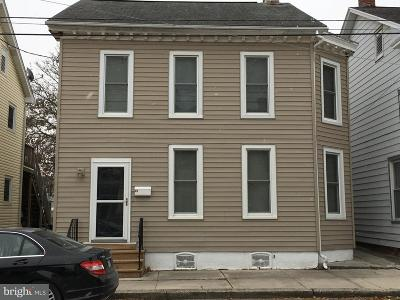Hanover Single Family Home For Sale: 23 Pleasant Street