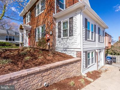 Rosemont, Rosemont Circle, Rosemont Condo Single Family Home For Sale: 2211 King Street