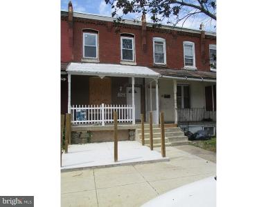 Townhouse For Sale: 6047 Kershaw Street