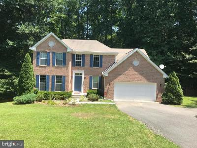 Hughesville Single Family Home For Sale: 16615 Clydesdale Place