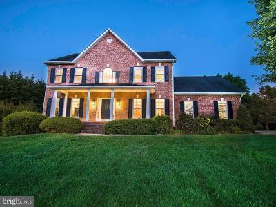 Shenandoah County Single Family Home For Sale: 36 Lee Rae Court