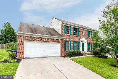 Columbia Single Family Home For Sale: 6109 Golden Bell Way