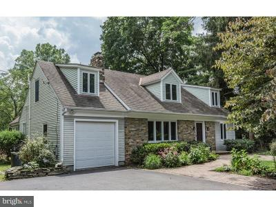 Princeton Single Family Home For Sale: 661 Rosedale Road