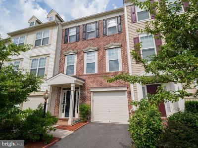 Bristow Townhouse Active Under Contract: 11886 Benton Lake Road