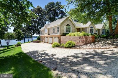 Chester Single Family Home Active Under Contract: 22455 Fairgale Farm Lane