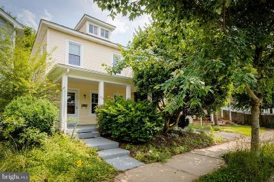 Single Family Home Under Contract: 624 Pelham Street