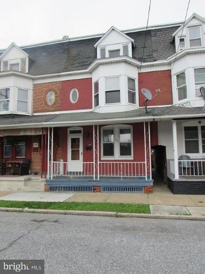 Spring Grove Townhouse For Sale: 129 S East Street