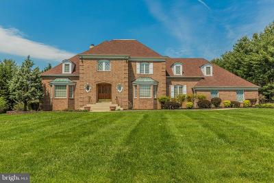 Rockville MD Single Family Home For Sale: $875,000