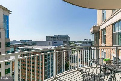 Reston, Herndon Condo For Sale: 11990 Market Street #1603