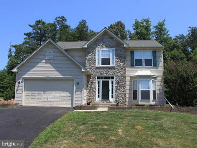 North East Single Family Home For Sale: 202 Forge Court