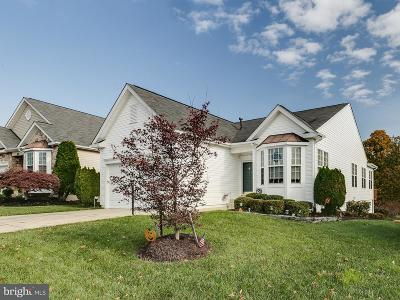 Dumfries Single Family Home For Sale: 17301 Four Seasons Drive