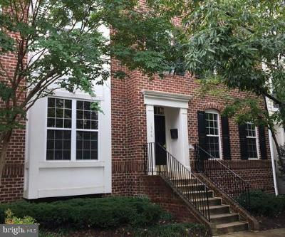 Vienna Rental For Rent: 1546 Northern Neck Drive #101