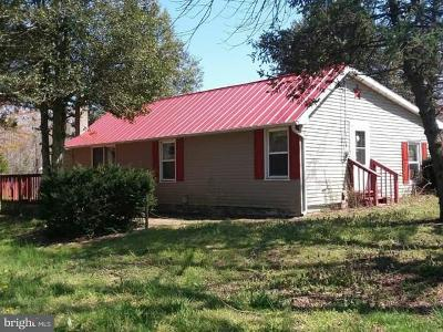 Sudlersville Single Family Home For Sale: 606 Bolton Woods Road