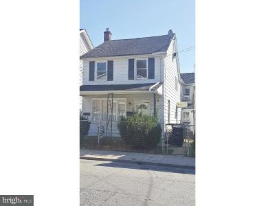 Coatesville Multi Family Home For Sale: 720 Merchant Street