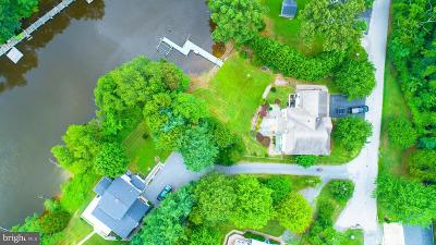 Dowell, Solomons Single Family Home For Sale: 965 Curtis Road