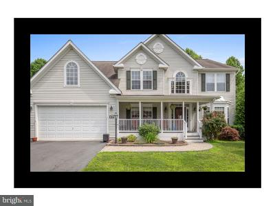 Chesapeake Beach  Single Family Home For Sale: 7979 Stream Walk Way