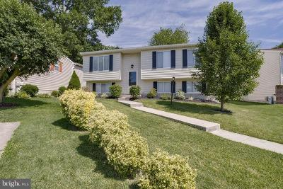 Perry Hall Single Family Home For Sale: 16 Stable Gate Court