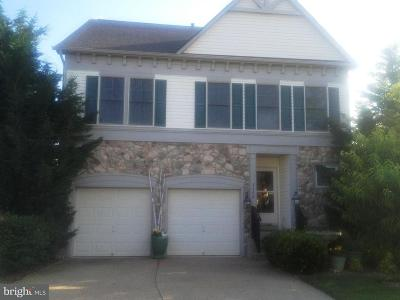 Single Family Home For Sale: 5600 Tower Hill Circle