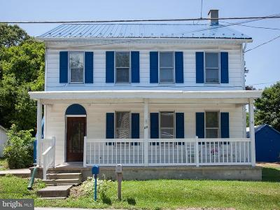 Carlisle Single Family Home For Sale: 30 N Middlesex Road